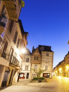 Bretagne Brittany http://www.properties-brittany.com/
